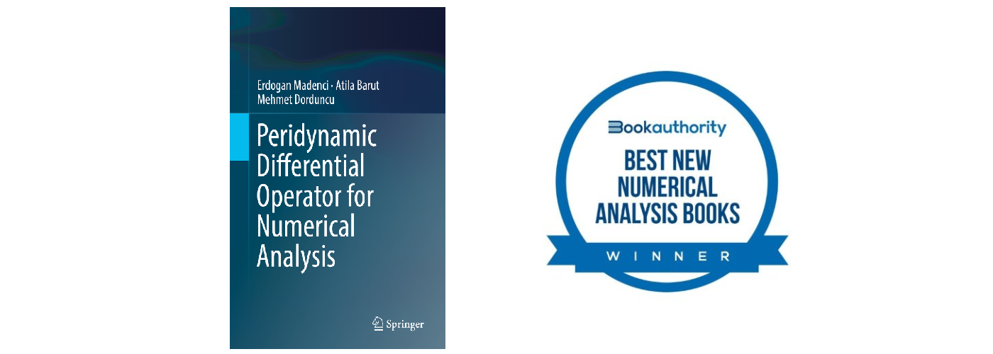 Book- PDDO for Numerical Analysis